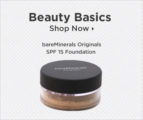 Shop Beauty Basics