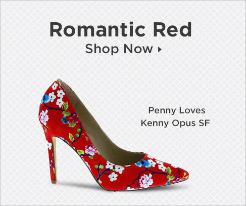 Shop Red Dress Shoes