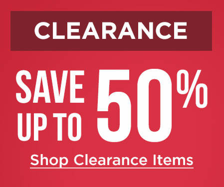 Shop Kids' Clearance