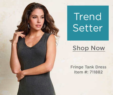 Shop Women's Trends