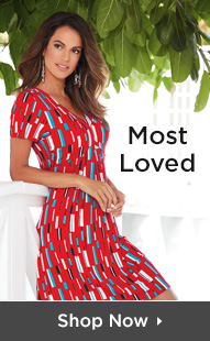 Shop Our Most Loved Dress