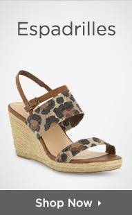 Shop Women's Espadrilles