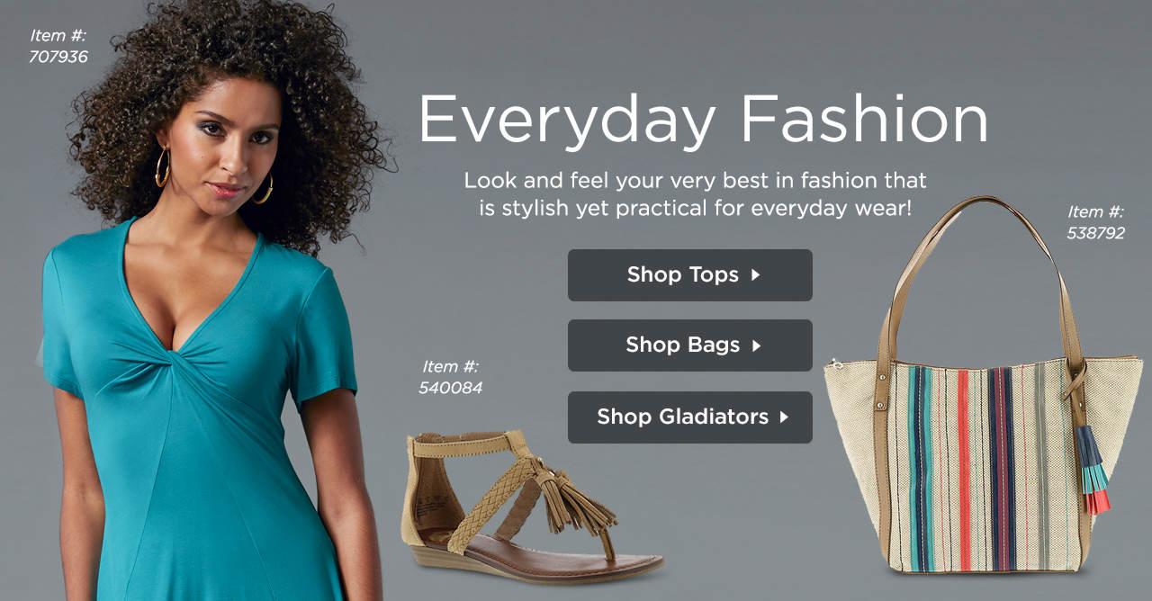 Shop Everyday Fashion