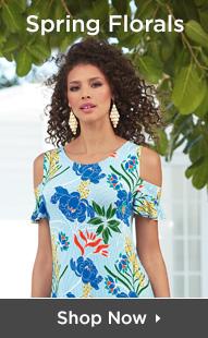 Shop Floral Styles