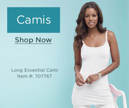 Shop Women's Camis