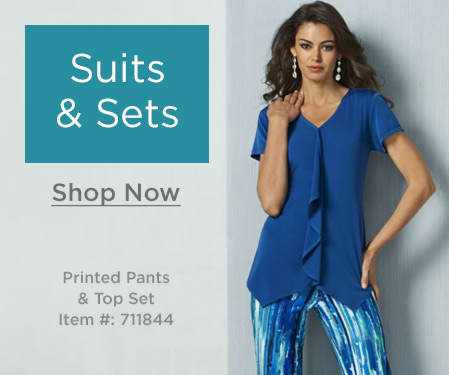 Shop Women's Suits & Sets