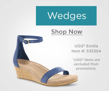 Shop Women's Wedges