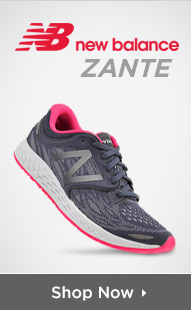 Shop New Balance Zante
