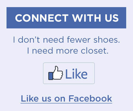 Connect With Us! Like Us On Facebook!