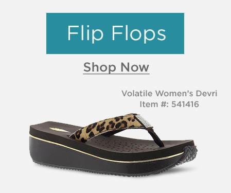 Shop Women's Flip Flops