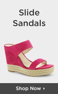 Shop Slide Sandals