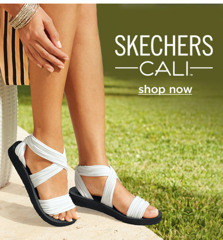 Shop Skechers Cali