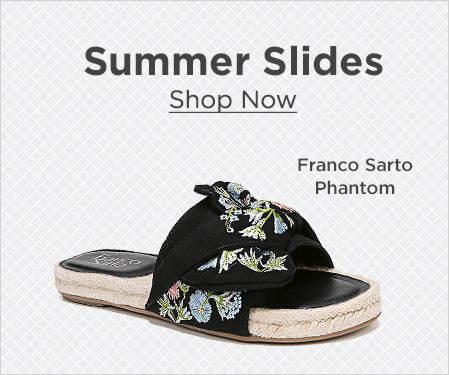 Shop Women's Slides