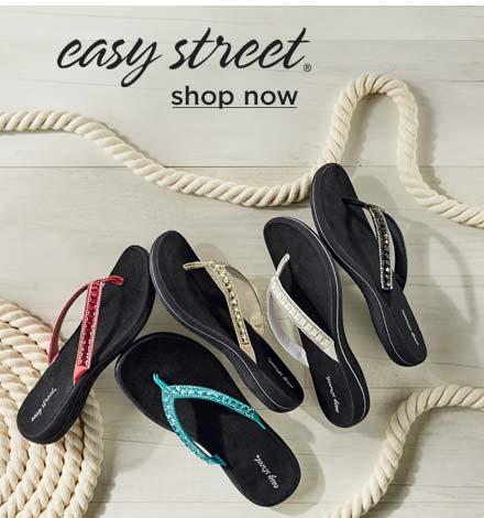 Shop Easy Street