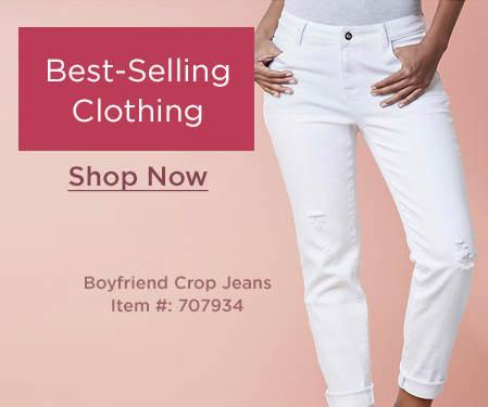 Shop Women's Best-Selling Clothing