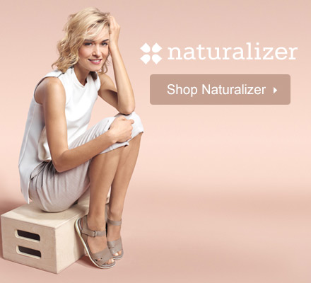 Shop Naturalizer