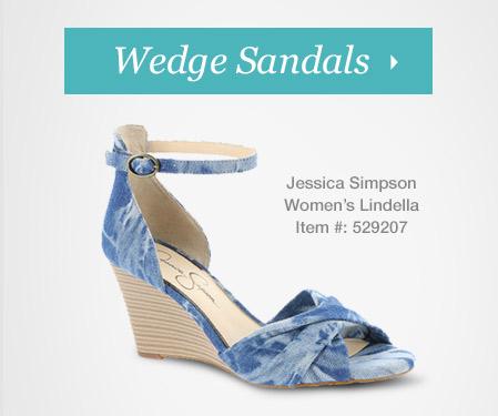 Shop Women's Wedge Sandals