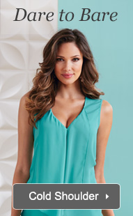 Shop Women's Cold Shoulder