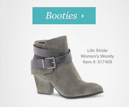 Shop Women's Booties