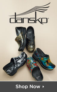 Shop Dansko