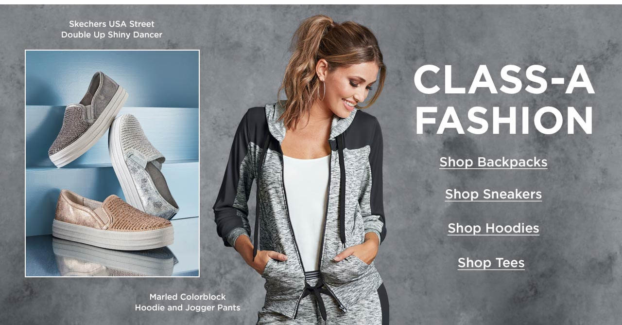 Shop Class-A Fashion