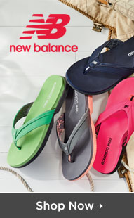 New Balance JoJo Thong (Women's)