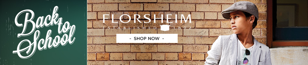 Shop Kids' Florsheim