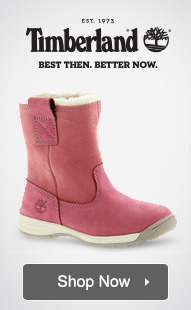Shop Kids' Timberland