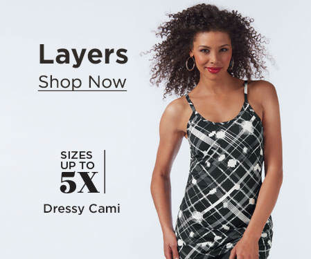 Shop Camis and Tanks