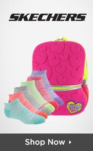 Shop Kids' Accessories by Skechers