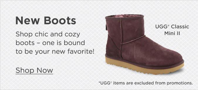 Shop New Women's Boots