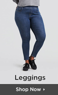 Shop Women's Plus Leggings