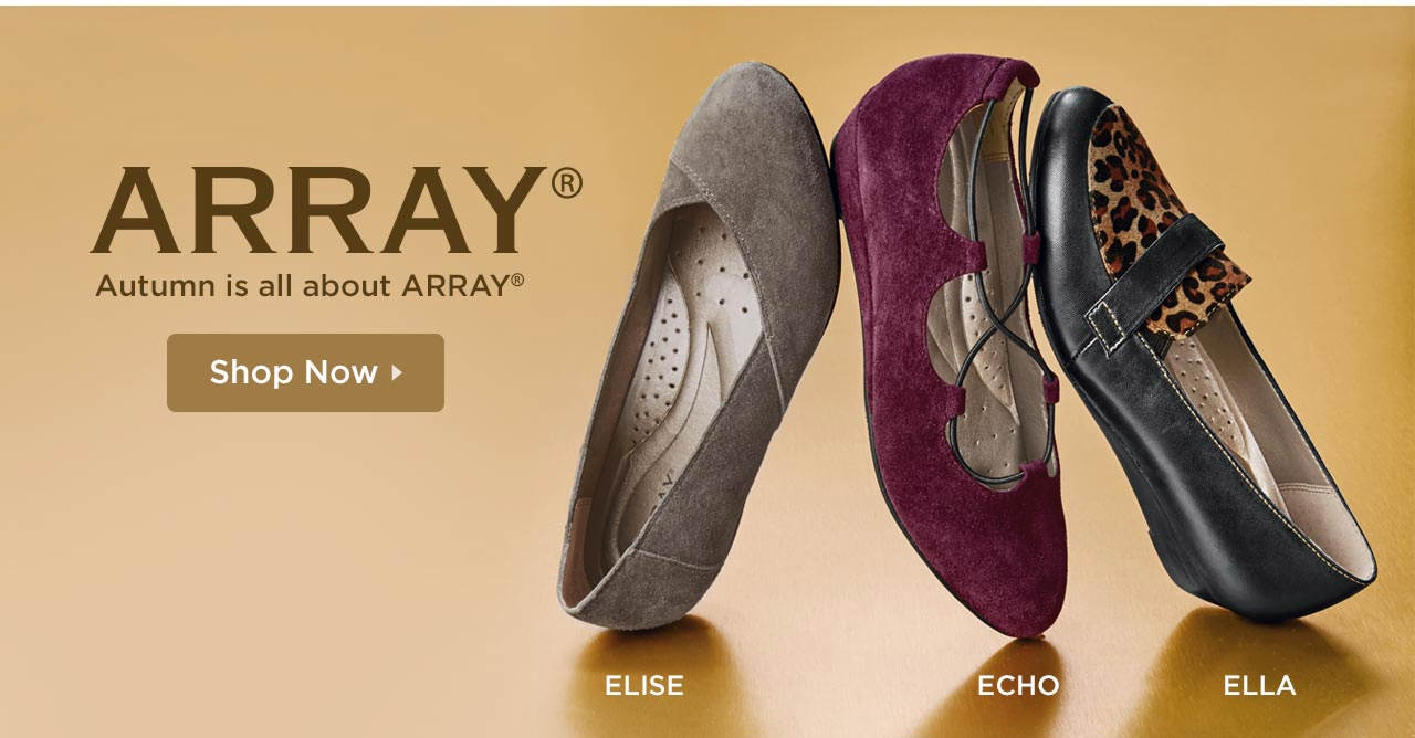 Shop ARRAY