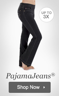 Shop PajamaJeans®