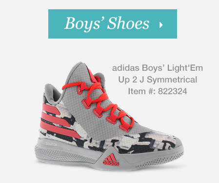 Shop Boys' Shoes
