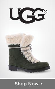 Shop UGG® Footwear