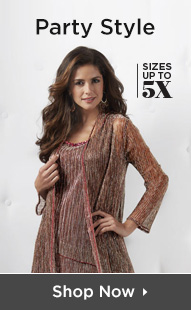 Shop Women's Dress Clothing Up To 5X