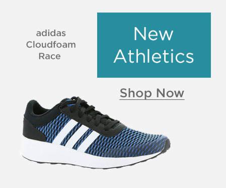 Shop New Men's Athletics