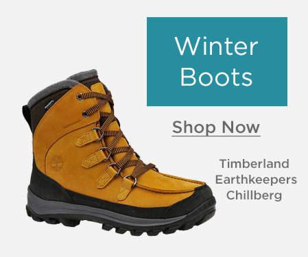 Shop Men's Winter Boots