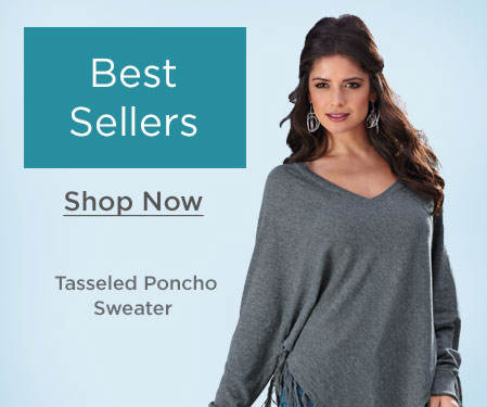 Shop Best-Selling Clothing