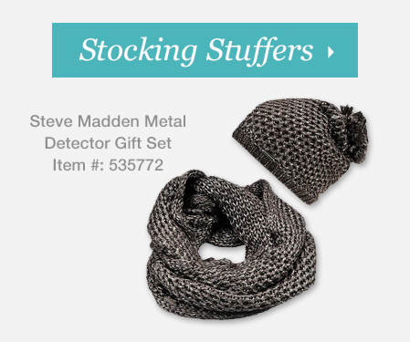 Shop Women's Stocking Stuffers