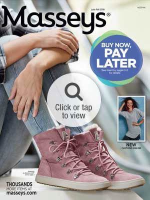 Browse the Late Fall Footwear Online Catalog