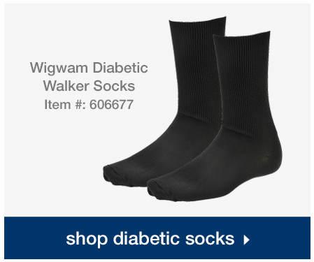 Shop Diabetic Socks