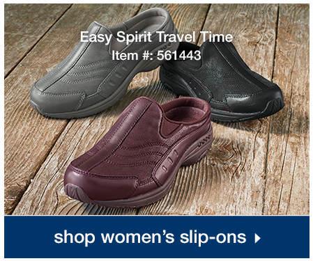 Shop Women's Loafers & Slip-Ons
