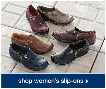 Shop Women's Loafers & Slip-Ons