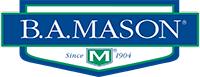 BA Mason
