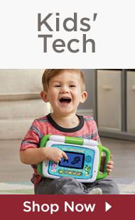 Shop Kids' Tech