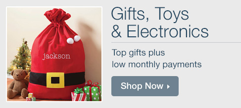 Shop Gifts, Toys & Electronics