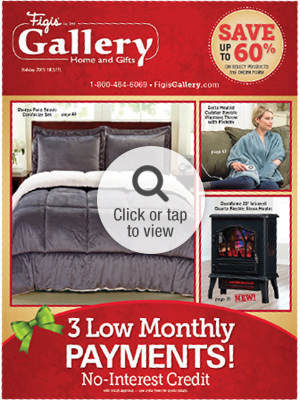 Browse the Holiday Online Catalog