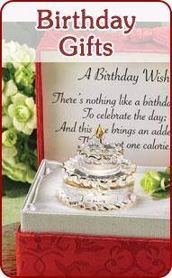 Shop Birthday Gifts